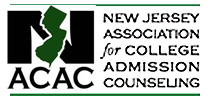 New Jersey Association of College Admissions Counselors - NJACAC