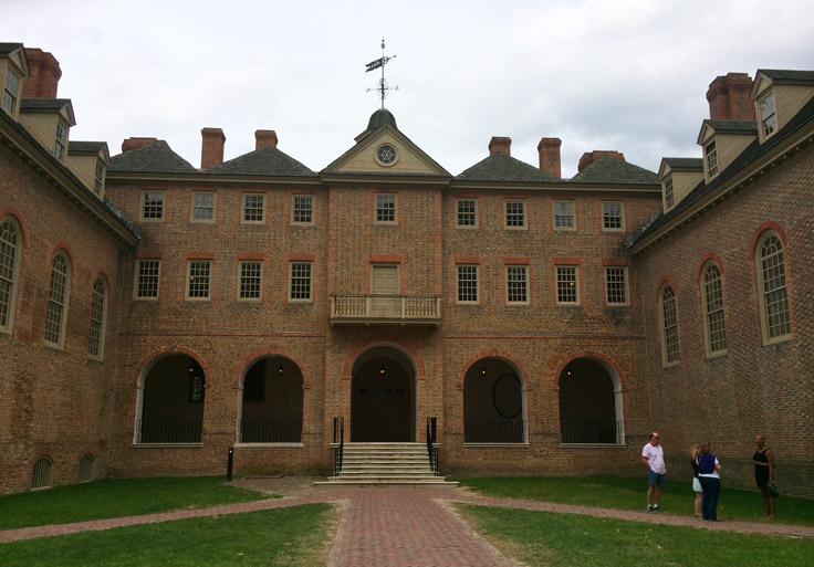 col-of-william-and-mary-wren-bldg